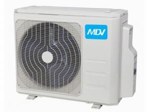 Мультисплит система MDV MD2O-14HFN1 купить по низкой цене в Москве недорого