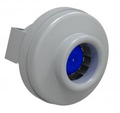 Канальный вентилятор Shuft CFk 125 MAX купить недорого в Москве