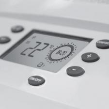 Настенный газовый котел Electrolux GCB 18 Basic Space Fi купить по низкой цене в Москве