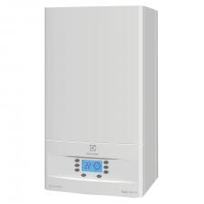 Настенный газовый котел Electrolux GCB 30 Basic Space Duo Fi купить по низкой цене в Москве