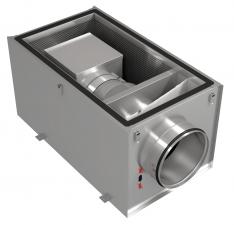 Приточная установка SHUFT ECO 315/1-9,0/ 3 купить с доставкой в Москве по низкой цене