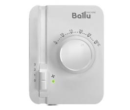 Тепловая завеса Ballu BHC-M10W12-PS купить по акции в Москве