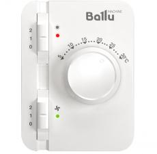 Тепловая завеса Ballu BHC-M25T12-PS купить по акции в Москве
