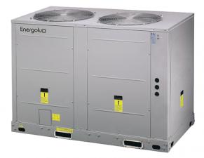 Компрессорно-конденсаторный блок Energolux SCCU210C1B купить по низкой цене в Москве