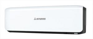 Сплит-система Mitsubishi Heavy SRK25ZS-SB купить недорого в Москве по акции
